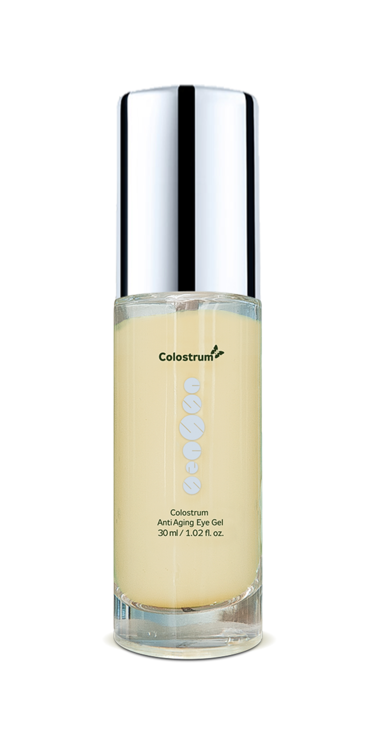 Colostrum+ Anti Aging Eye Gel perfumed