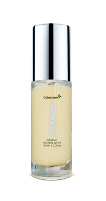 Colostrum+ Anti Aging Eye Gel perfumed