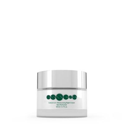 Colostrum+ Moisturizing Night Cream