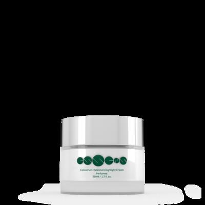 Colostrum+ Moisturizing Night Cream perfumed