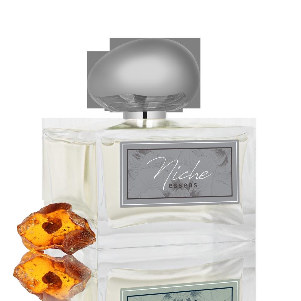 Niche Perfume - Noble Gray