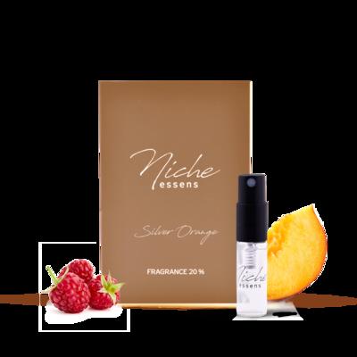 Niche Perfume Sample - Silver Orange