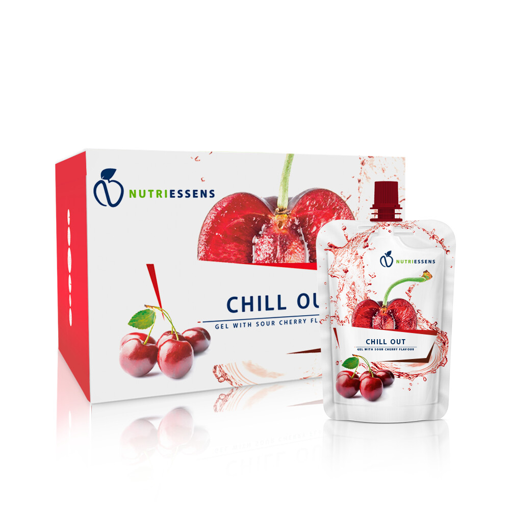 Chill Out - monthly treatment 30 x 50 g