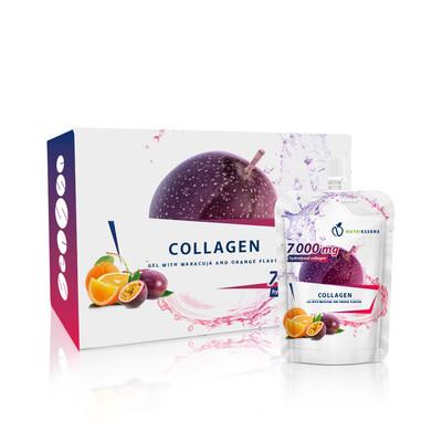 Collagen - weekly treatment 7 x 50 g