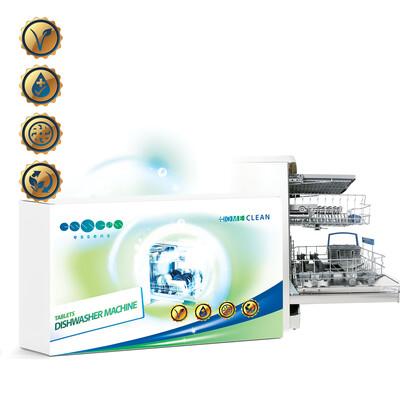 Dishwasher Machine Tablets