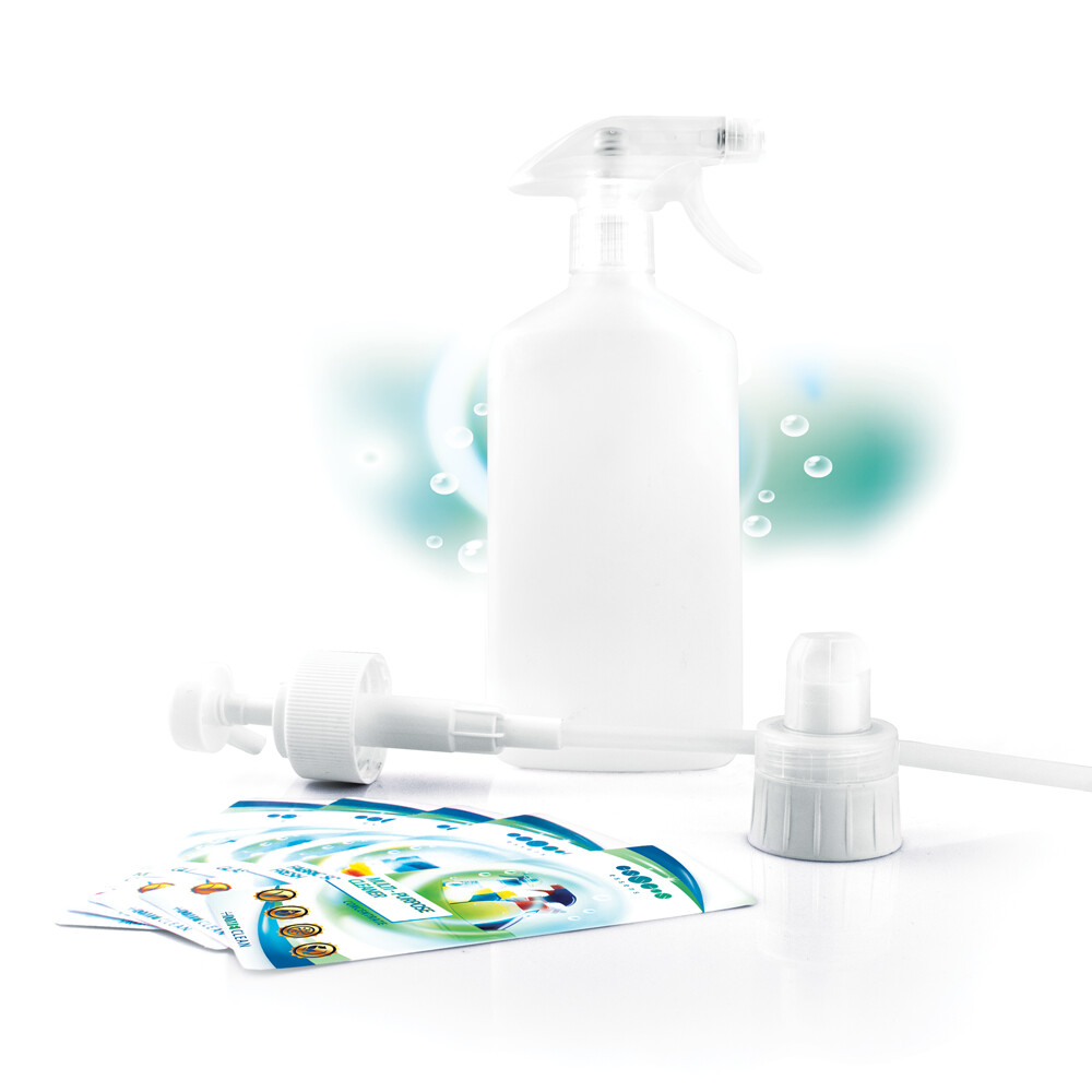 Home Clean Accessory Set