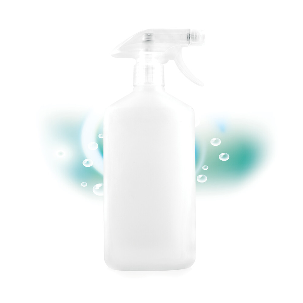 Spray Dilution Bottle