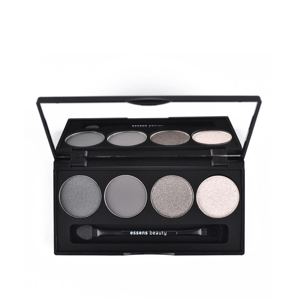 Eyeshadow Palette - Grey