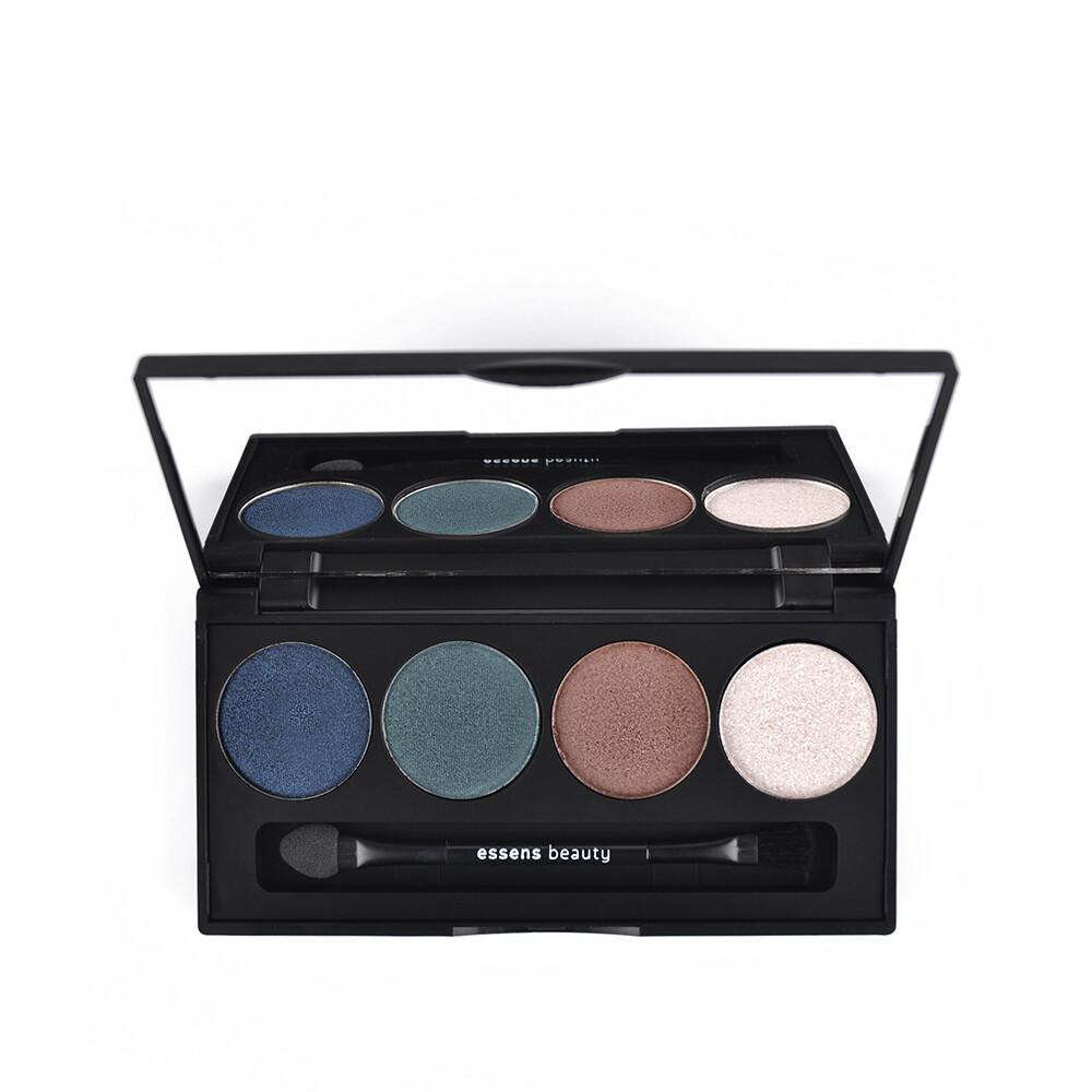 Eyeshadow Palette - Blue