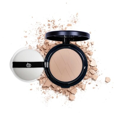 Matte Face powder 03