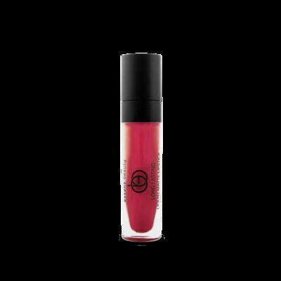 Liquid Matte Lipstick 07