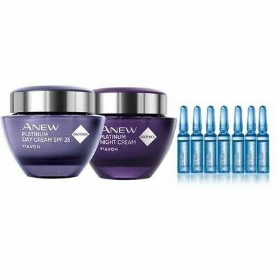 Anew Platinum Skin Reset Bundle