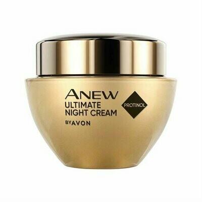 Anew Ultimate Night Restoring Cream