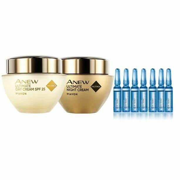 Anew Ultimate Skin Reset Bundle