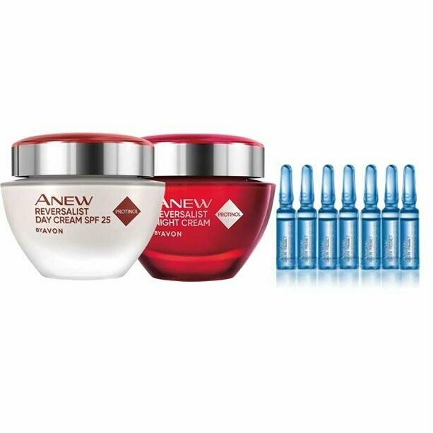 Anew Reversalist Skin Reset Bundle