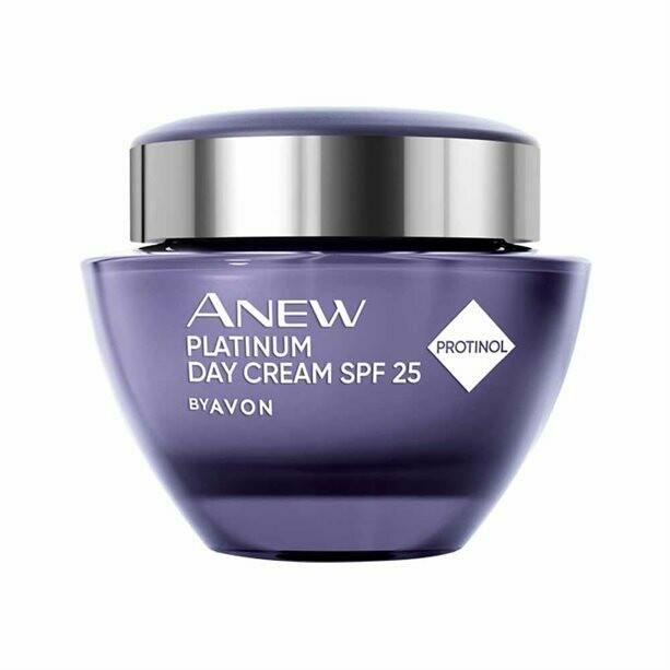Anew Platinum Day Lifting Cream SPF25