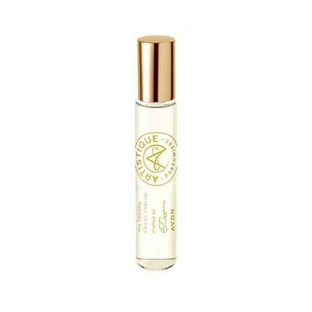 Artistique Iris Fétiche Eau de Parfum Purse Spray - 10ml