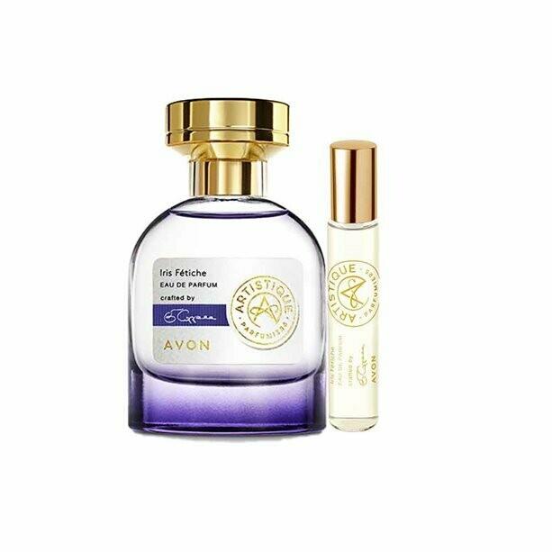 Artistique Iris Fétiche for Her Perfume Set
