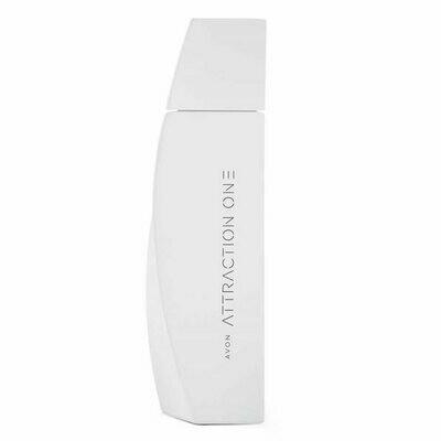 Attraction One Fresh Eau de Parfum - 50ml
