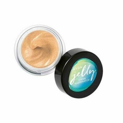 Avon Day Glow Jelly Illuminator