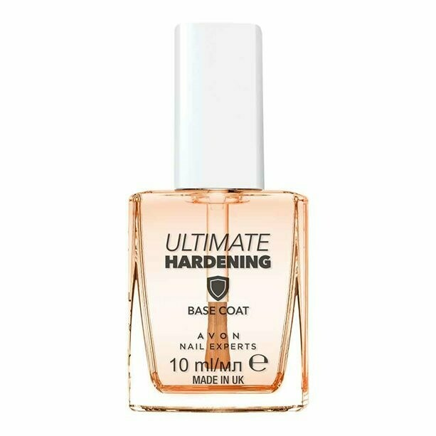 Nail Experts Ultimate Hardening Base Coat