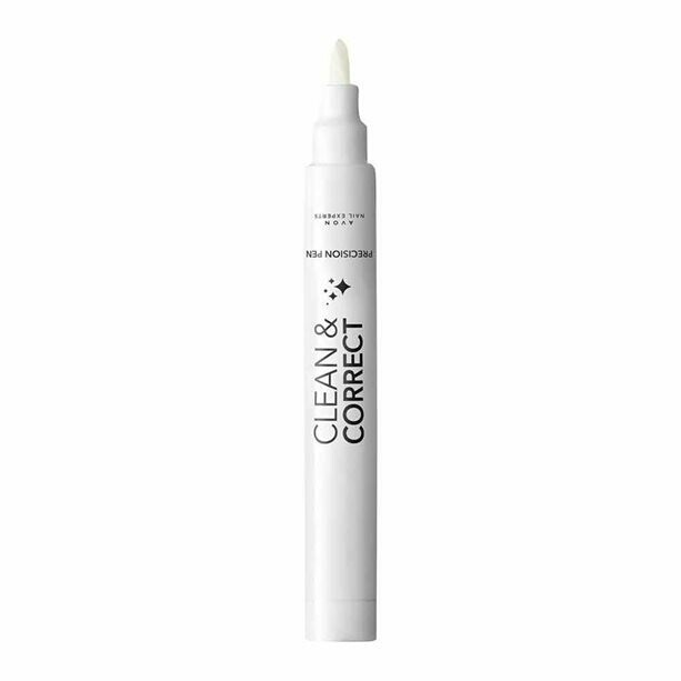 Nail Experts Clean & Correct Pen