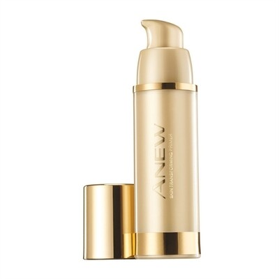 Anew Skin Anti-ageing Transforming Serum Infused Primer - 28ml