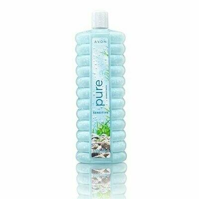 White Musk & Bergamot Bubble Bath - 1 litre