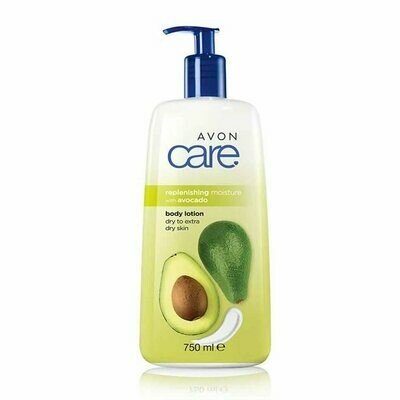Avon Care Avocado Body Lotion – Bonus Size