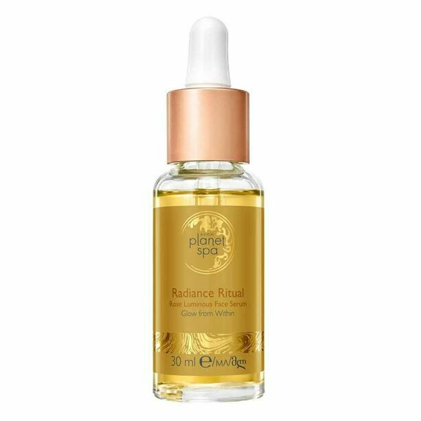 Planet Spa Radiance Ritual Facial Oil Serum - 30ml