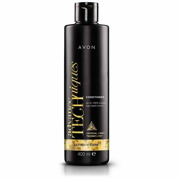 Ultimate Shine Conditioner - 400ml