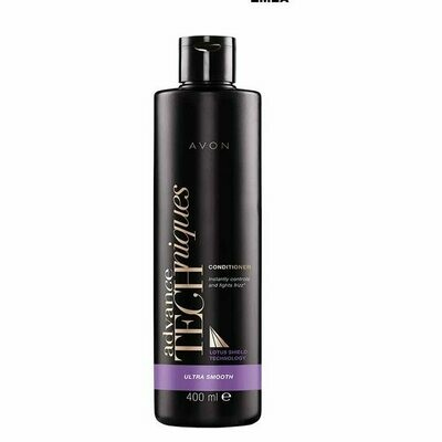 Ultra Smooth Conditioner - 400ml