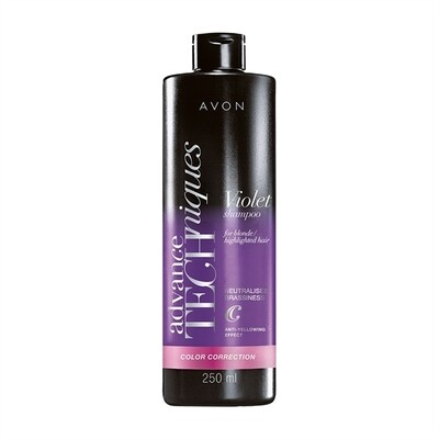 Colour Correction Violet Shampoo - 400ml