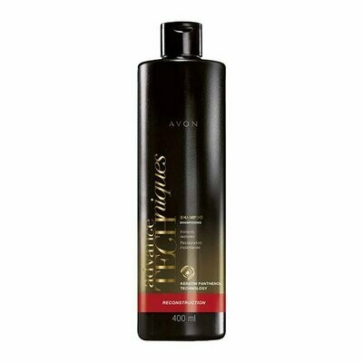 Reconstruction Shampoo - 400ml