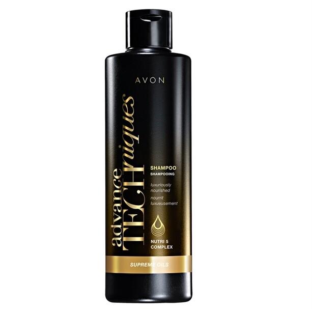 Supreme Oils Shampoo - 400ml