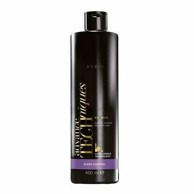 Ultra Smooth Shampoo - 400ml