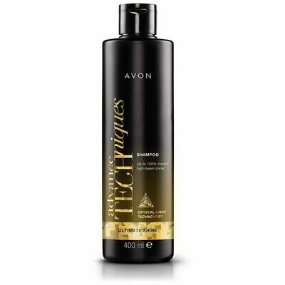 Ultimate Shine Shampoo - 400ml
