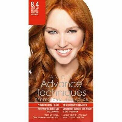 Permanent Hair Dye - Intense Copper 8.4