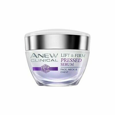 Anew Clinical Lift & Firm Pressed Serum - 30ml