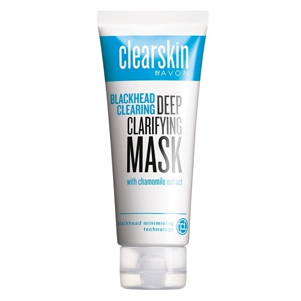 Clearskin Blackhead Removing Face Mask - 75ml