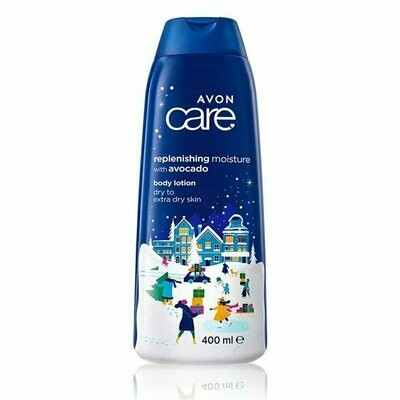 Christmas Collection Body Lotion - 400ml