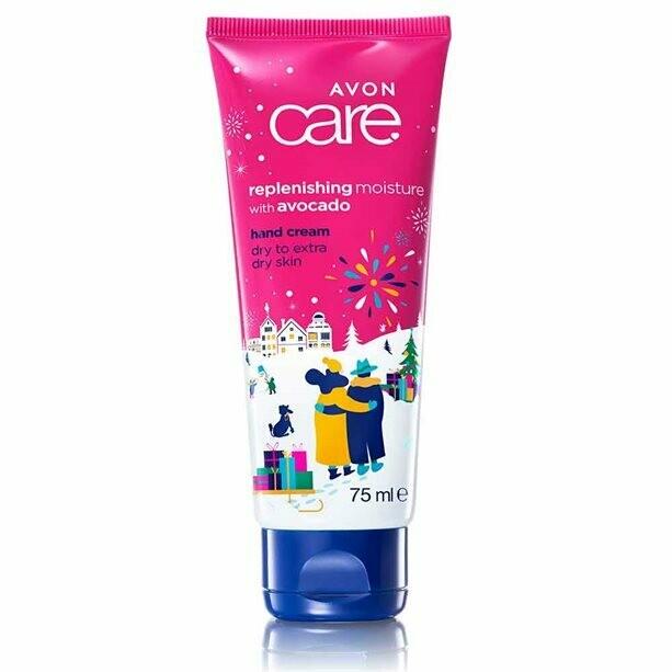 Christmas Collection Hand Cream - 75ml