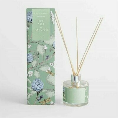 Sea Salt & Oak Moss Reed Diffuser - 50ml