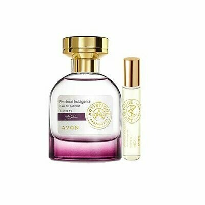 Artistique Patchouli Indulgence for Her Perfume Set