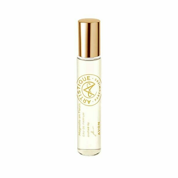 Artistique Magnolia en Fleurs Eau de Parfum Purse Spray - 10ml
