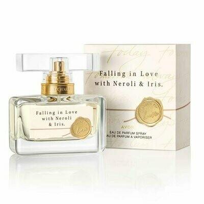 Neroli & Iris Eau De Parfum - 30ml
