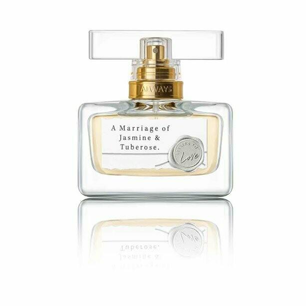 Jasmine & Tuberose Eau de Parfum - 30ml