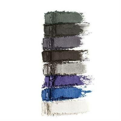Avon True 8-in-1 Eyeshadow Palette