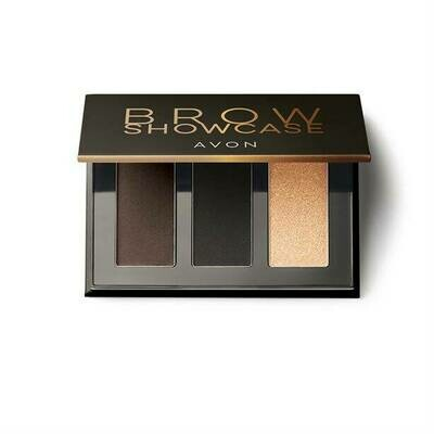 Ombre Brow Palette