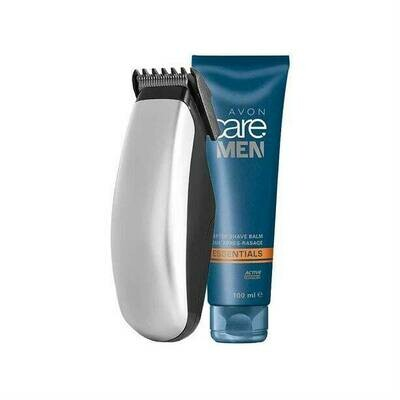 Shave On-The-Go Set
